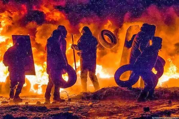 """""""Порошенко сказал без виз"""", - группа ромов пыталась перейти границу с Польшей без соответствующих документов - Цензор.НЕТ 7308"""